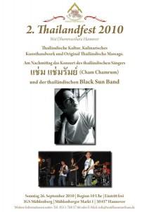 2. Thailand Fest